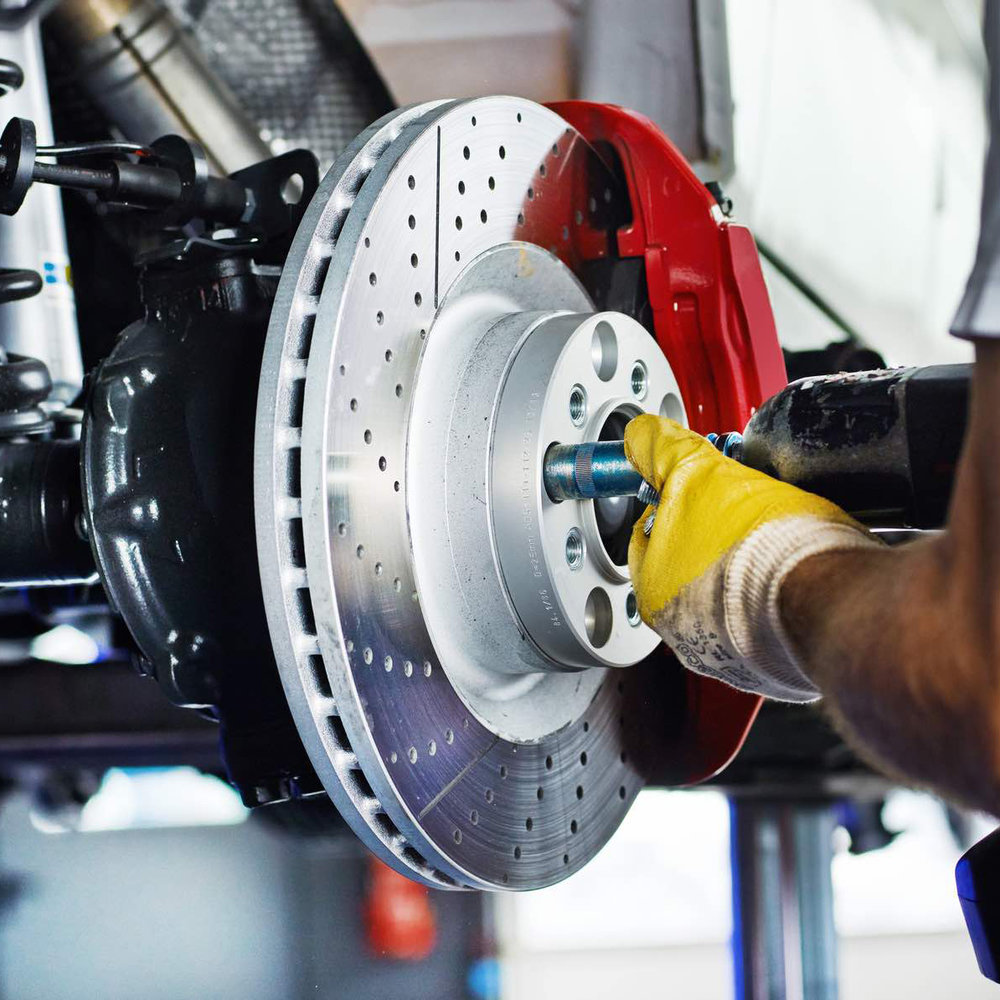 Doral, Miami Brake Repair Services