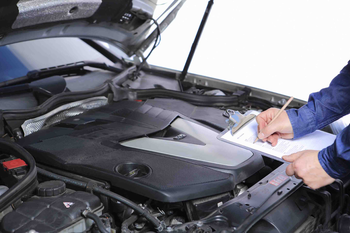 Pre Purchase Vehicle Inspection Miami, Florida