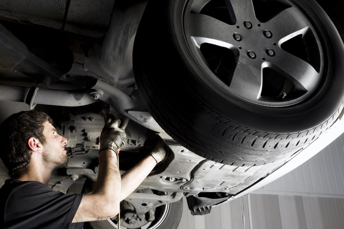 Tire Alignment Service Miami, Florida