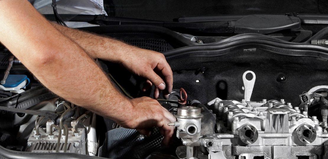 Auto Repair Services Miami, Florida