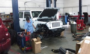 Auto Repair Miami, Florida - We repair most common issues in any car.